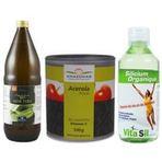 Produits de Bien-être pour la santé